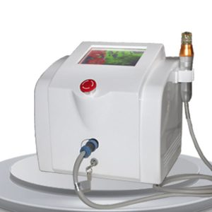 دستگاه میکرونیدل RF فرکشنال NBW-FR100