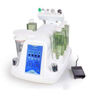 دستگاه میکرودرم ابریژن مایع (آکوافیشیال)