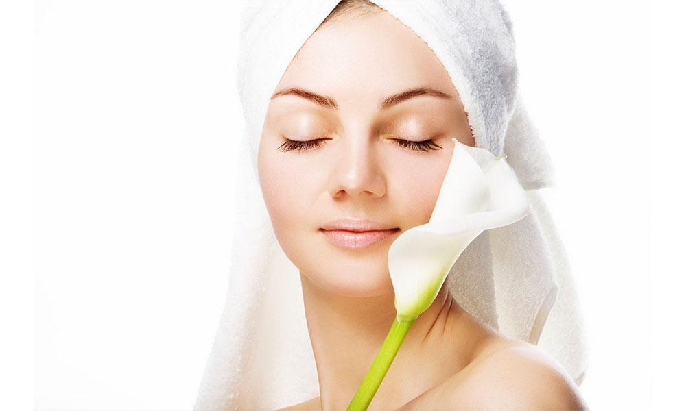 17 نکته برای مراقبت از پوست