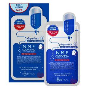 ماسک نقابی NMF