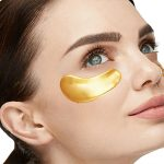 UNDER-EYE-GOLD-MASK