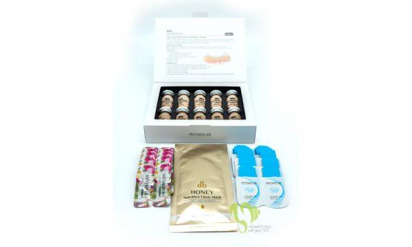physiolab bbglow pack