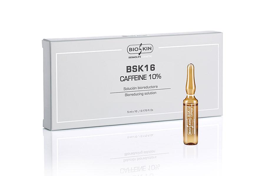 کوکتل BSK16 بایواسکین