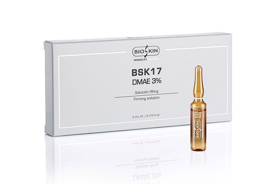 کوکتل BSK17 DMAE بایواسکین