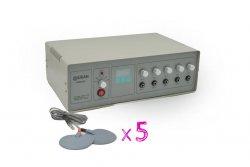 دستگاه لاغری فارادیک 5 کانال آرین