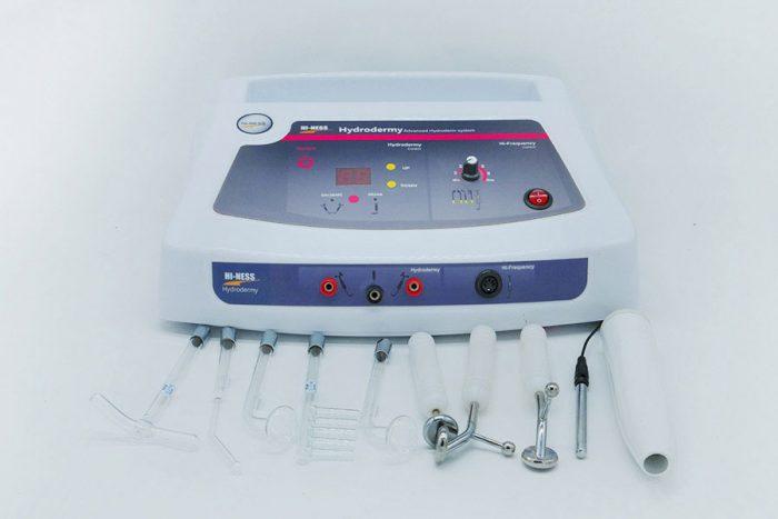 دستگاه هیدرودرمی هاینس