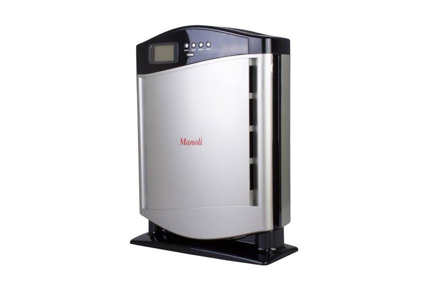 دستگاه تصفیه هوا مانولی