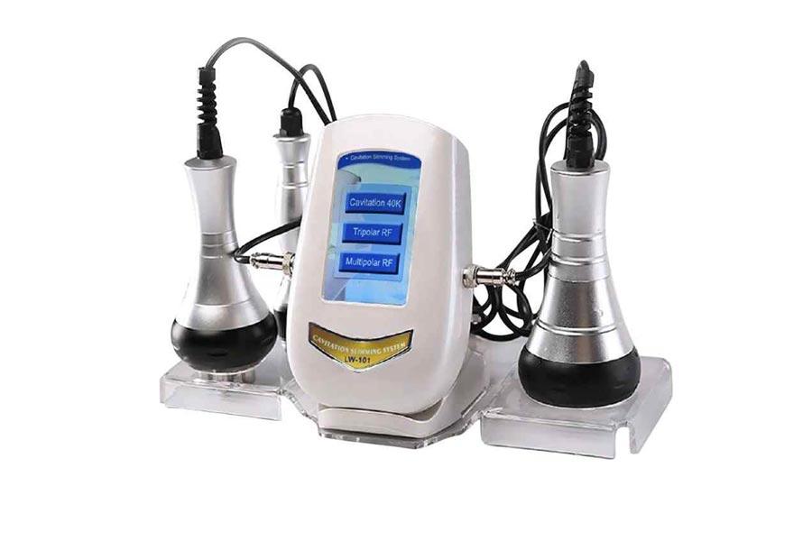 دستگاه لاغری و لیفت پوست اراف کویتیشن