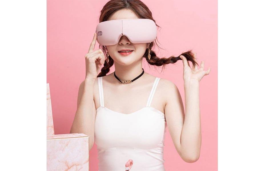 ماساژور تخصصی چشم eye care