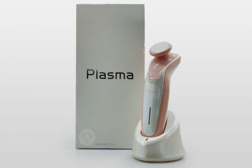 دوش پلاسمایی پلاسما سرد پرتابل درمان اکنه